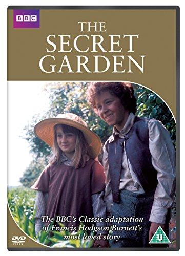 The Secret Garden - BBC [UK Import] (The Secret Garden Film)