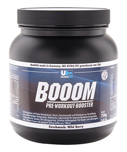 Ultra Tec Booom