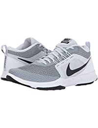 super popular 4fc93 f9dde Nike Zoom Domination TR Herren Sneaker, Silber (Pure Platinum Black-White)