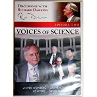 Discussions with Richard Dawkins Episode Two Voices of Science
