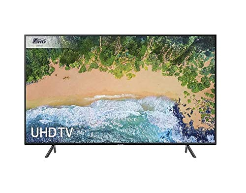 Samsung TV 50' Sam 4K UHD Smart TV BLUETOOT LAN DLNA DVT2 DVBS2