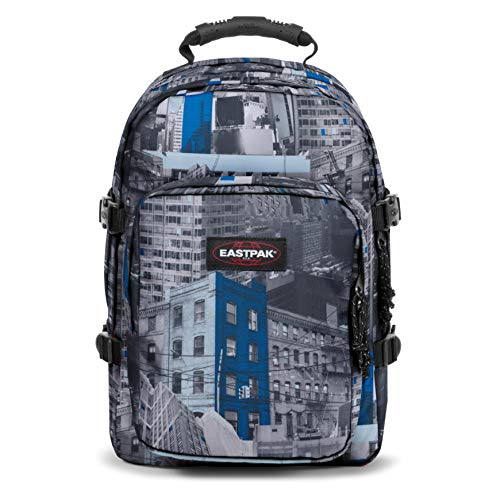 Eastpak PROVIDER Zaino Casual, 44 cm, 33 liters, Multicolore (Chroblue)