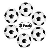 NUOLUX Futbolín Bolas Foosball -...