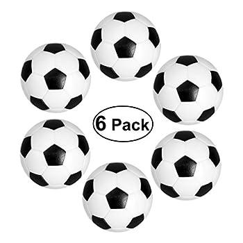 NUOLUX Futbol n Bolas...