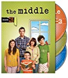 Middle: Complete Third Season [Import anglais]