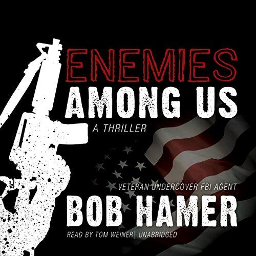 Enemies Among Us  Audiolibri