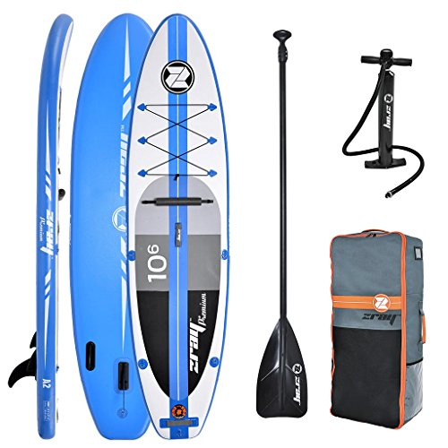 'Stand Up Paddle Premium z-ray A210neuen Look.