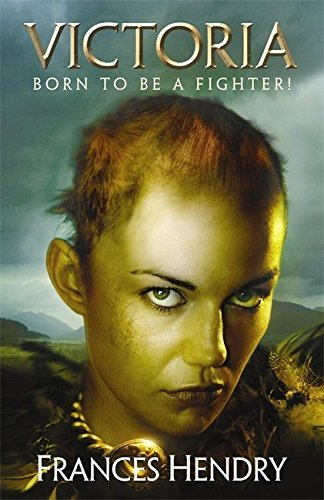 Victoria (Gladiatrix) by Frances Hendry (2004-01-15)