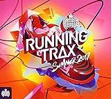 Running Trax Summer 2017 [Import anglais]