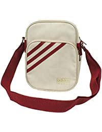 Adidas Mini Bag Suede, Korb