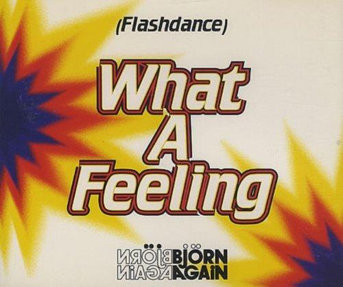 Flashdance What A Feeling by Bjorn Again