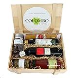 Geschenkkorb italienisch
