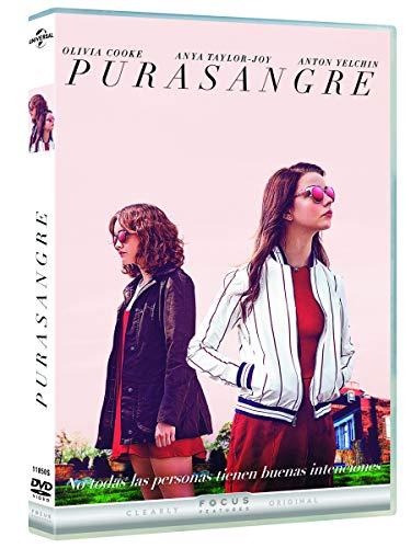 Purasangre [DVD]