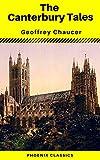 The Canterbury Tales (Phoenix Classics)