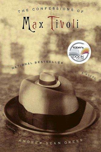 The Confessions of Max Tivoli: A Novel (English Edition)