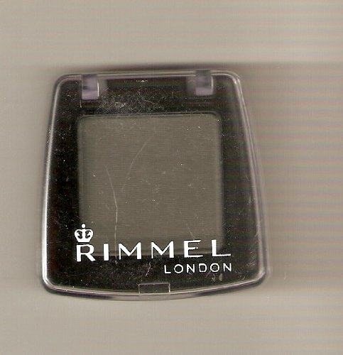 Price comparison product image Rimmel Colour Rush Eyeshadow - Forest