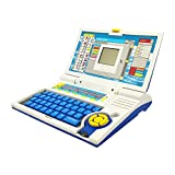 #9: Kheliya English Learner Laptop for Kids