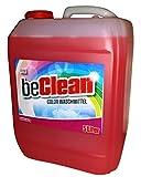 Color-Flüssigwaschmittel beCLEAN ROSÉ, 5 Liter Kanister