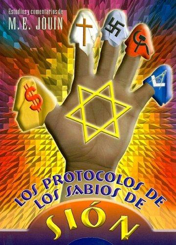 Protocolos De Los Sabios De Sion