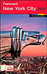 Frommer's New York City [With Map] (Frommer′s Color Complete)