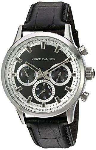 Montre  - Vince Camuto -  VC/1089BKSV