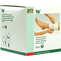 TG Schlauchverband Gr.7 5 m weiß 1 St preisvergleich bei billige-tabletten.eu