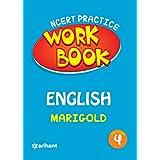 WORKBOOK ENGLISH CBSE- CLASS 4TH