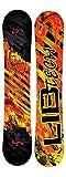 Lib Tech Skate Banana Red BTX Winter 16-17