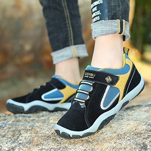 catmoew Kinder Sportschuhe Mode Freizeitschuhe Schuhe kaufen Laufschuhe Kinder Freizeit Im Freien Kinder Sneaker Jungen Schuhe Mädchen Sportschuhe günstig Schuhe