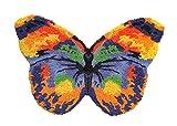 Best Indoor Mats - Onlymat Butterfly Shape Natural Coir Door Mat Review