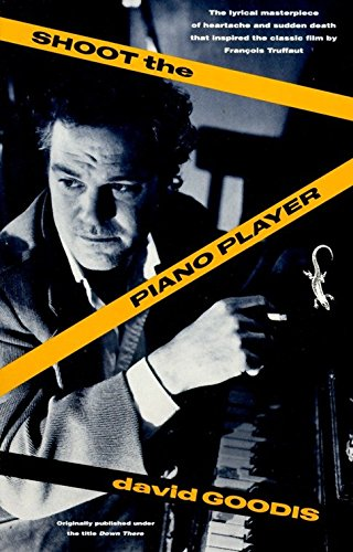 Shoot the Piano Player (Vintage Crime/Black Lizard) -