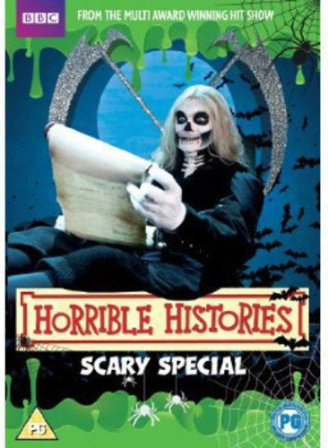 Horrible Histories - Scary Halloween Special [UK Import]