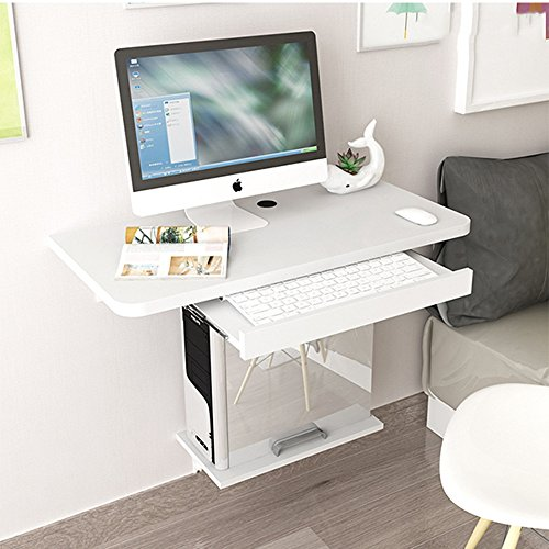 Computer mazhong home simple table table tavolo pieghevole scrivania per bambini (120 * 50 cm)