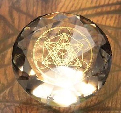 Chakra Tachyonen Diamant Metatron blau 45 Energie Heilige Geometrie Michael 6