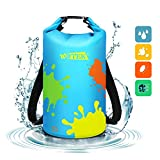 Dry Bag 20L Wasserfester Rucksack Wasserdichter Beutel Wasserdichter Packsack-Trockensack...