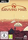 Produkt-Bild: Surviving Mars [PC]
