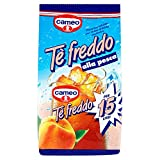 Cameo Tè Freddo Pesca - 900 gr