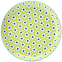 Christopher Vite Cotton fioc Giallo 23 centimetri insalata