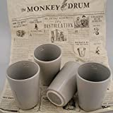 Monkey 47 The Becher 4er Set