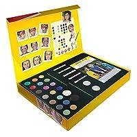 Snazaroo Ulitimate Face Painting 36 Piece Set