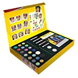 Snazaroo Ulitimate Face Painting 36 Piece Set