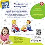 Was passiert im Kindergarten?: Ab 18 Monaten (ministeps B?cher)
