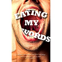 Eating My Words: 2014 National Flash-Fiction Day Anthology