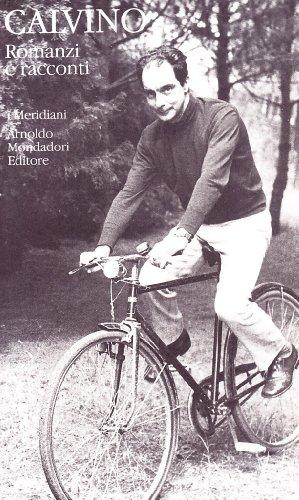 Romanzi e racconti: 3 (I Meridiani) por Italo Calvino