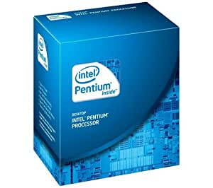 Intel Pentium G860 3.0GHz Dual Core CPU (Socket 1155, 3MB Cache, Sandy Bridge, 65W, Intel Virtualization Technology, Intel Fast Memory Access)