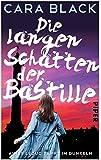 Die langen Schatten der Bastille: Aimée Leduc tappt im Dunkeln (Aimée-Leduc-Reihe, Band 2)