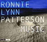 Muisc by Ronnie Lynn Patterson (2010-09-14)