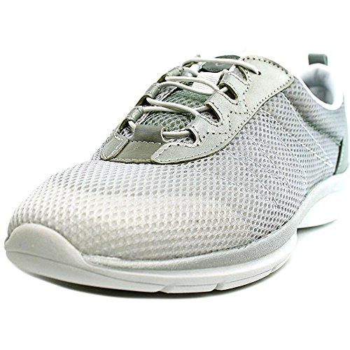easy-spirit-e360-quizit-donna-us-9-grigio-larga-scarpa-da-corsa