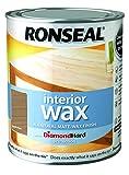 Ronseal Innen Wachs Matt 750ml Rustic Pine