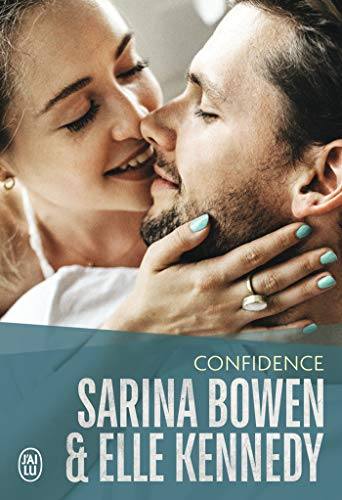 Confidence (FANTASME) (French Edition)